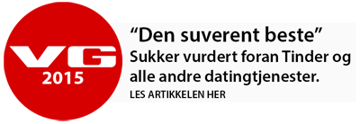 sukker dating test Jørpeland